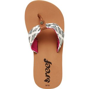 Reef Little Reef Scrunch TX Sandal - Girls'