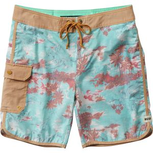 Reef More Aloha Board Short - Men's
