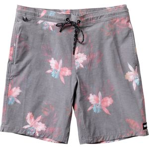 Reef Isle Swimmer Board Short - Men's