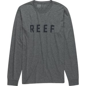 Reef Surfari's Surf Long-Sleeve T-Shirt - Men's