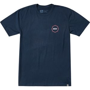 Reef Sunset T-Shirt - Men's