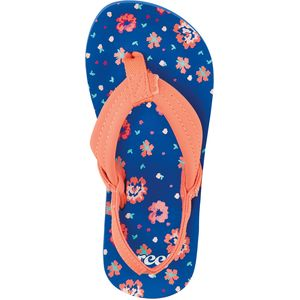 Reef Little Ahi Sandal - Girls'