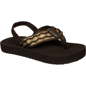 Reef Grom Smoothy Sandal - Toddler Boys'