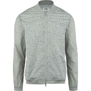 Reigning Champ Hybrid Varsity Jacket - Men's