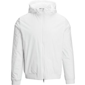 Reigning Champ Fleece Full-Zip Hoodie - Men's