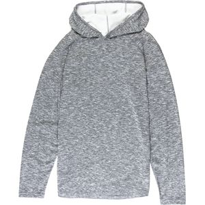 Reigning Champ Honeycomb Mesh Pullover Hoodie - Men's