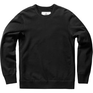 Reigning Champ Lightweight Crewneck Sweatshirt - Men's
