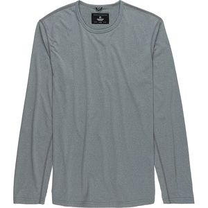 Reigning Champ Long-Sleeve Powerdry Jersey T-Shirt - Men's