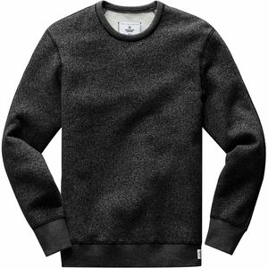 Reigning Champ Tiger Fleece Crew Sweatshirt - Men's