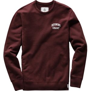 Reigning Champ Ivy League Crewneck - Men's