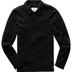 Reigning Champ Long-Sleeve Polo - Men's