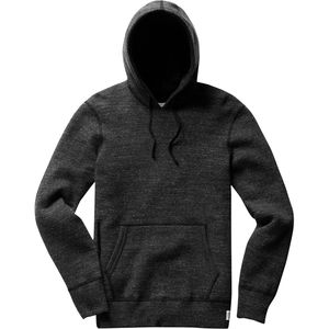 Reigning Champ Side Zip Pullover Hoodie - Men's