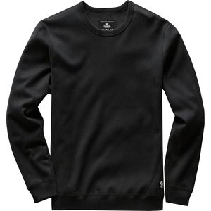 Reigning Champ Bonded Interlock Crewneck - Men's