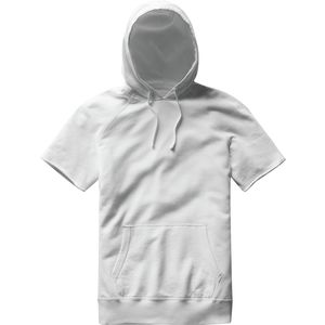 Reigning Champ Cut-Off Hoodie - Men's