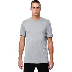 Reigning Champ Merino Jersey Short-Sleeve T-Shirt - Men's
