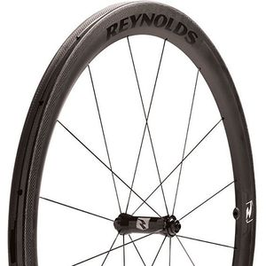 Reynolds 46 Aero Carbon Wheelset - Tubular
