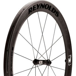 Reynolds 58 Aero Carbon Wheelset - Tubular