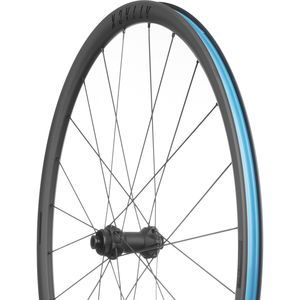 Reynolds Attack Disc Brake Carbon Wheelset - Tubeless