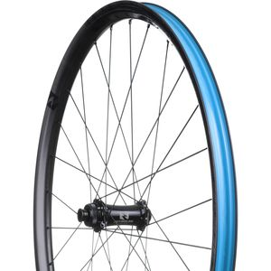 Reynolds 29 Trail Blacklabel Boost Wheelset - 2017