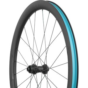 Reynolds ATR 650 Carbon Disc Wheelset - Tubeless