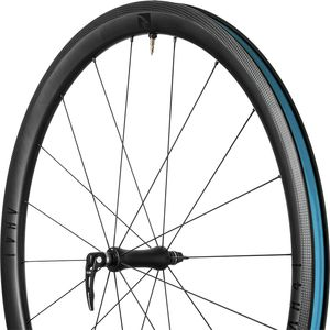 Reynolds AR41 Carbon Wheelset - Tubeless