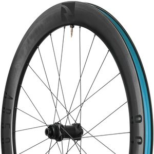 Reynolds 58/62 Carbon Disc Wheelset - Tubeless