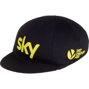 Rapha Team Sky Victory Cycling Hat