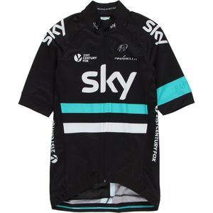 Rapha Team Sky Replica Jersey - Boys'