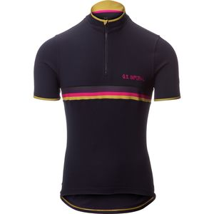Rapha Imperial Works Short-Sleeve Jersey - Men's