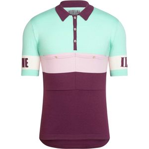 Rapha Rivalry Merino Jersey - Men's