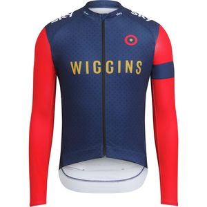 Rapha Wiggins Long-Sleeve Core Jersey - Men's