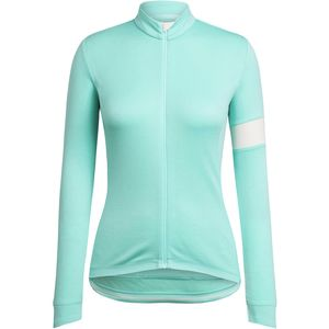 Rapha Classic Long Sleeve Jersey II - Women's
