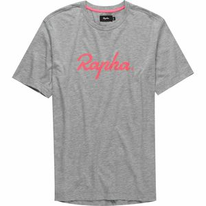 Rapha Logo T-Shirt - Men's