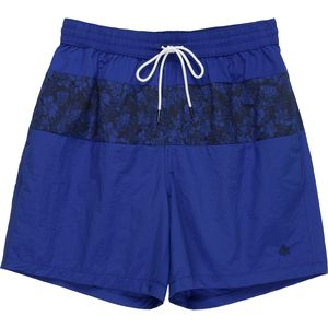 Rainforest Flower Swim Short - Men's