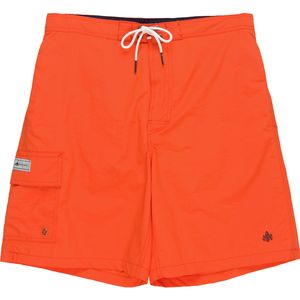 Rainforest Cargo Pocket Board Short - Men's