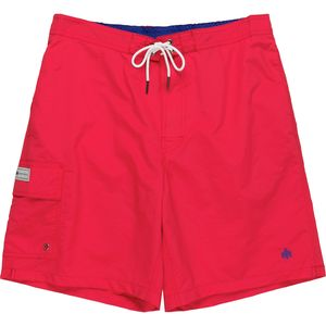Rainforest Cargo Pocket Boardshort - Men's