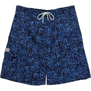 Rainforest Abstract Tropical Swim Trunk - Men's