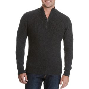 Rainforest Shaker 3/4-Zip Neck Sweater - Men's