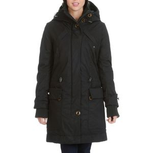 Rainforest Storm Jacket - Women's