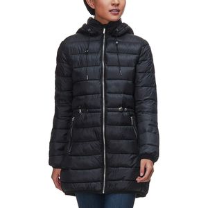 Rainforest Chelsea Parka - Women's