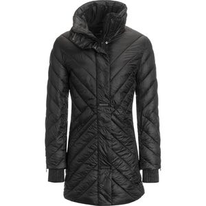 Rainforest Crosby Parka - Women's