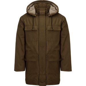 Rainforest Ceo Storm Coat - Men's