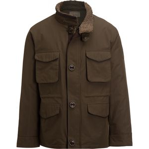 Rainforest Flagler Military Jacket - Men's