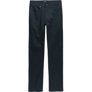 Rainforest Stretch Sateen 5 Pocket Pant - Men's