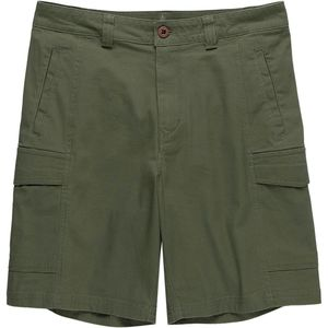 Rainforest Textured Cargo Short - Men's