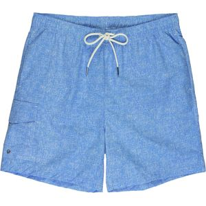 Rainforest Textured Solid Swim Trunk - Men's
