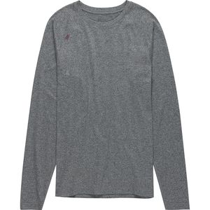 Rhone Reign Long-Sleeve T-Shirt - Men's