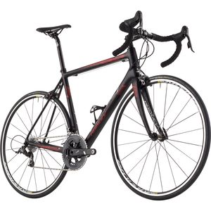 Ridley Helium Force 22 Complete Road Bike - 2016