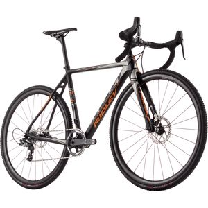 Ridley X-Night SL 10 Disc Force 1 Cyclocross Bike - 2017