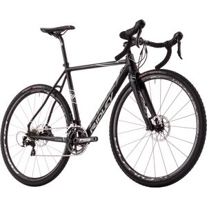 Ridley X-Ride 20 Disc 105 Complete Cyclocross Bike - 2017